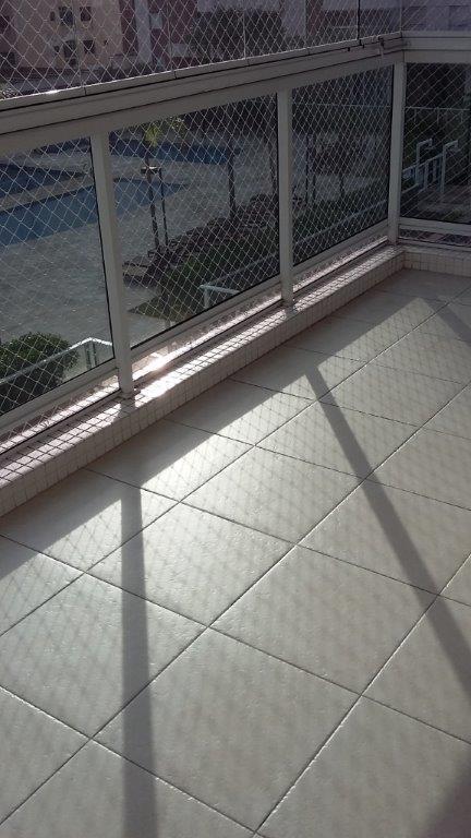 Apto 2 Dorm, José Menino, Santos (AP3900) - Foto 12