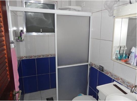 Apto 2 Dorm, Centro, São Vicente (AP2486) - Foto 9