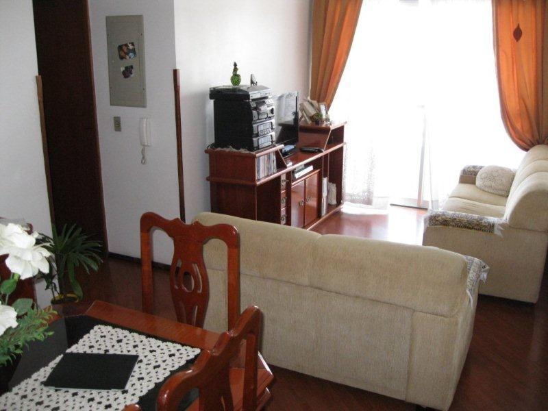 Apto 2 Dorm, Encruzilhada, Santos (AP3290) - Foto 3