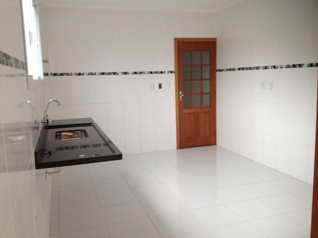 Casa 3 Dorm, Aparecida, Santos (CA0149) - Foto 8