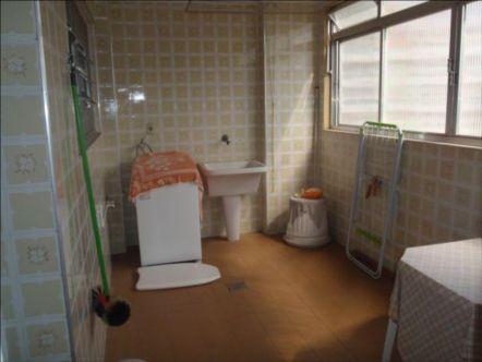 Mello Santos Imóveis - Apto 3 Dorm, Boqueirão - Foto 6