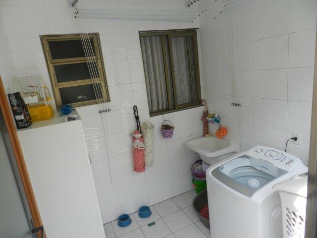 Casa 3 Dorm, Embaré, Santos (CA0211) - Foto 12