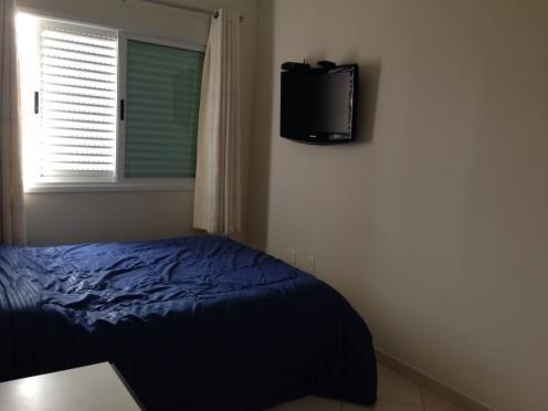 Apto 1 Dorm, Ponta da Praia, Santos (AP3839) - Foto 10