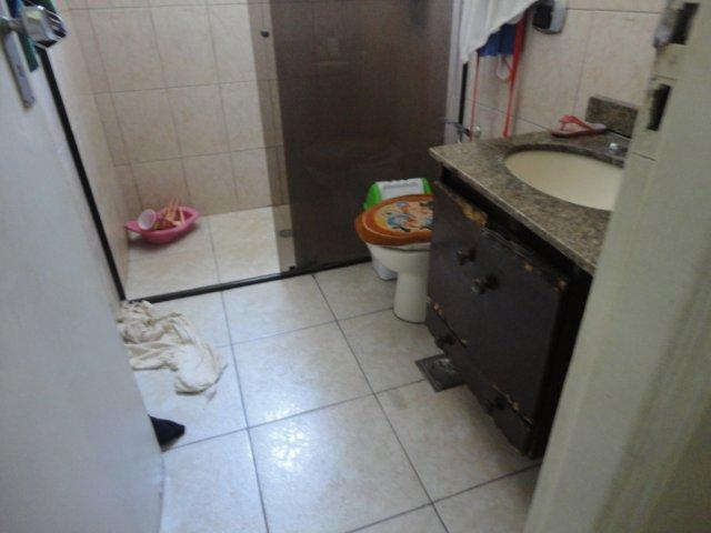 Mello Santos Imóveis - Apto 2 Dorm, Itararé - Foto 6