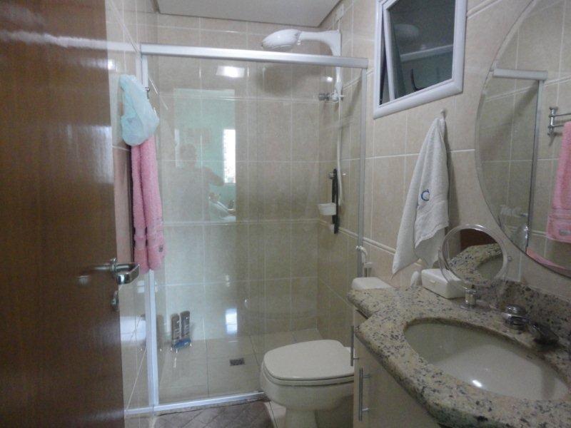 Apto 2 Dorm, Embaré, Santos (AP3815) - Foto 14