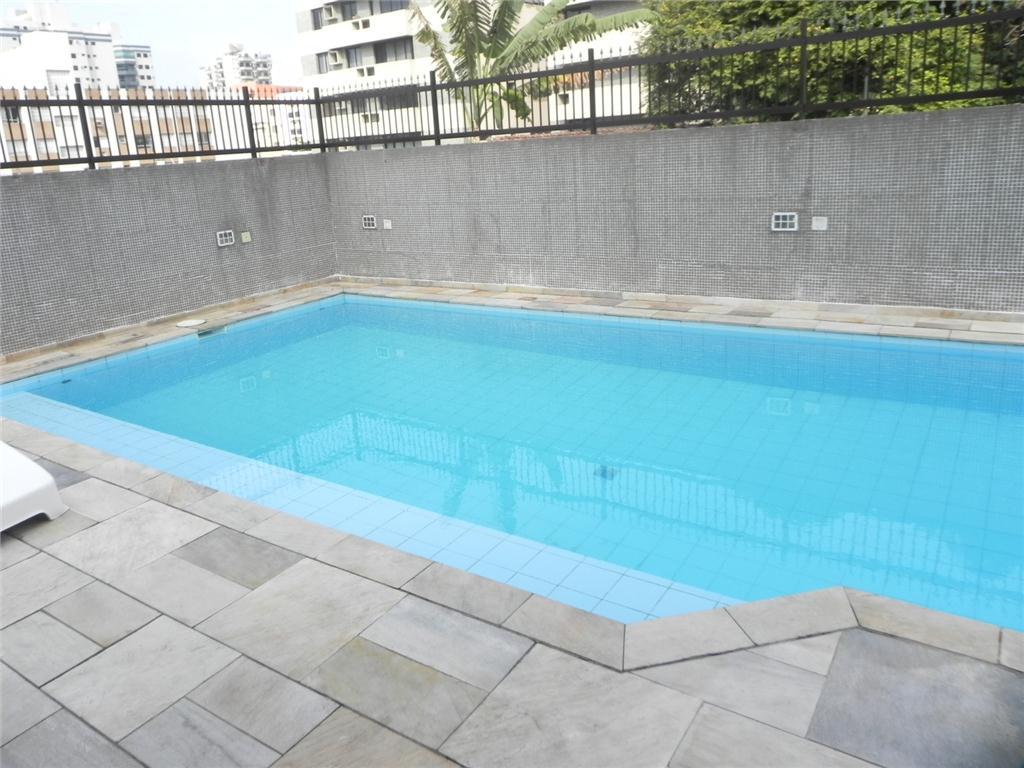 Apto 2 Dorm, Jardim Três Marias, Guarujá (AP1778) - Foto 2