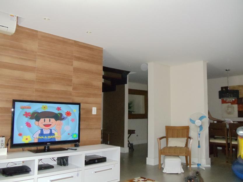 Casa 3 Dorm, Marapé, Santos (SO0183) - Foto 12