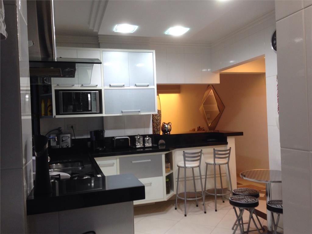 Apto 2 Dorm, Campo Grande, Santos (AP3887) - Foto 12
