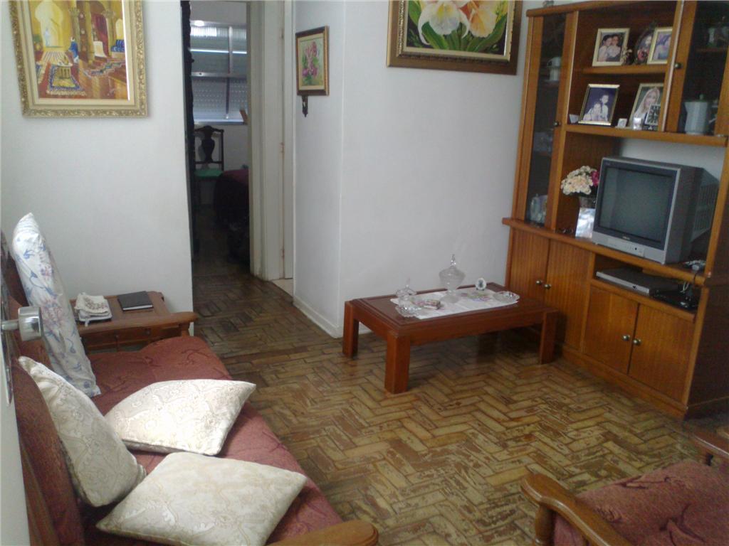 Apto 2 Dorm, Macuco, Santos (AP2759) - Foto 2