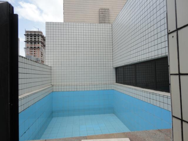 Cobertura 4 Dorm, Pompéia, Santos (CO0067) - Foto 2