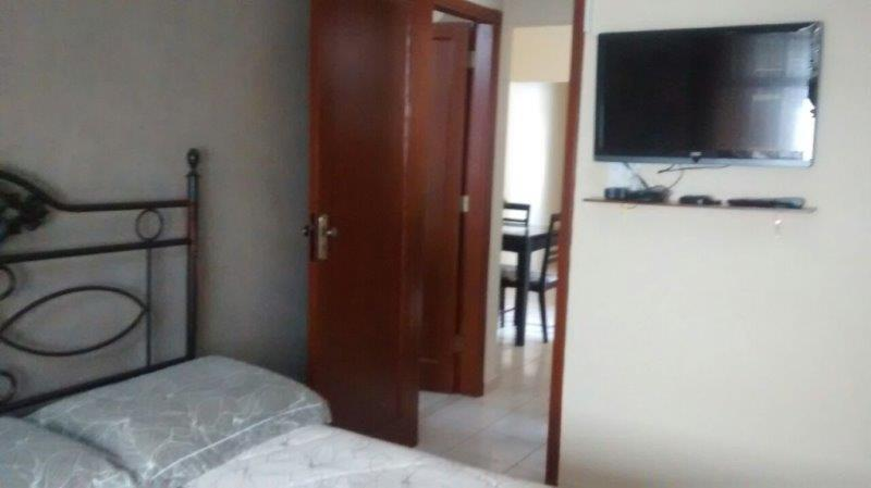 Apto 2 Dorm, Aparecida, Santos (AP3723) - Foto 13