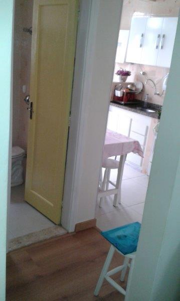Apto 2 Dorm, Campo Grande, Santos (AP3977) - Foto 6