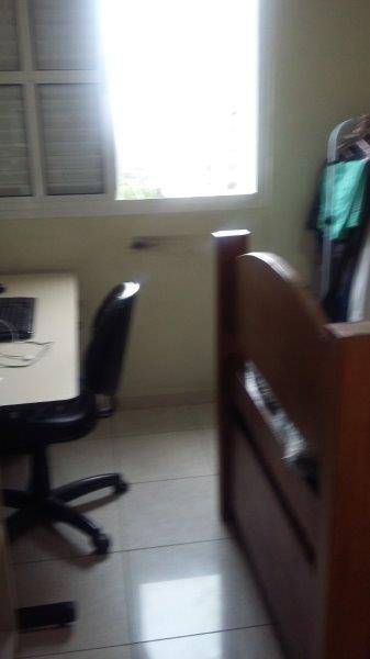 Flat 2 Dorm, Gonzaga, Santos (FL0020) - Foto 10