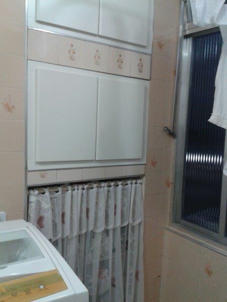 Apto 2 Dorm, Campo Grande, Santos (AP3977) - Foto 18