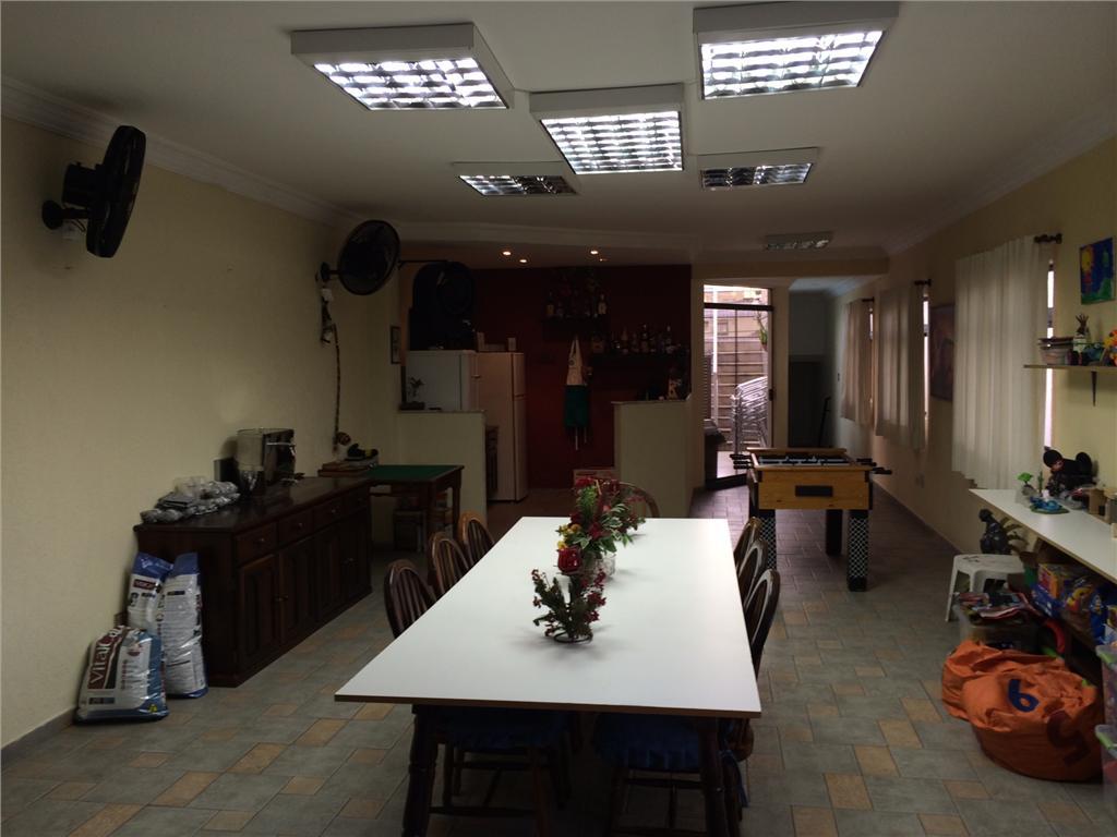 Casa 3 Dorm, Aparecida, Santos (CA0203) - Foto 4