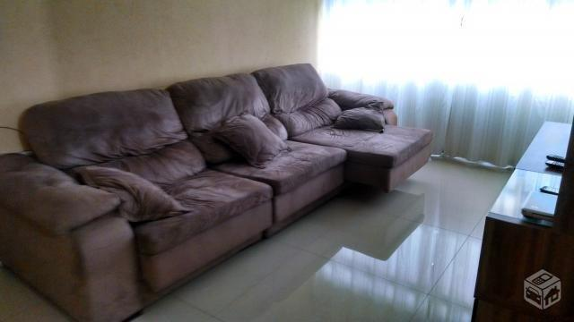 Apto 2 Dorm, Encruzilhada, Santos (AP3541)