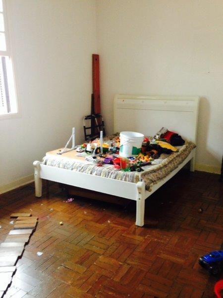 Casa 3 Dorm, Campo Grande, Santos (CA0235) - Foto 13