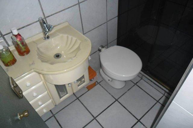 Apto 2 Dorm, Aparecida, Santos (AP2745) - Foto 5