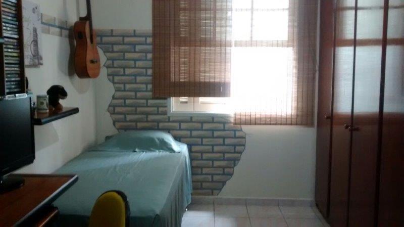 Apto 2 Dorm, Aparecida, Santos (AP3723) - Foto 18