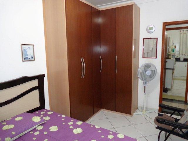 Mello Santos Imóveis - Casa 4 Dorm, Embaré, Santos - Foto 17