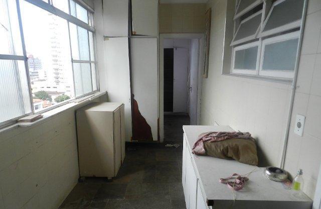 Apto 3 Dorm, Embaré, Santos (AP2743) - Foto 3