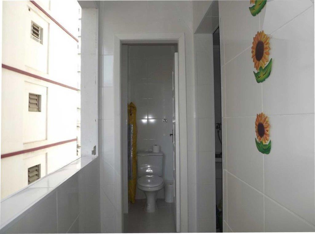 Apto 3 Dorm, Boqueirão, Santos (AP3836) - Foto 18