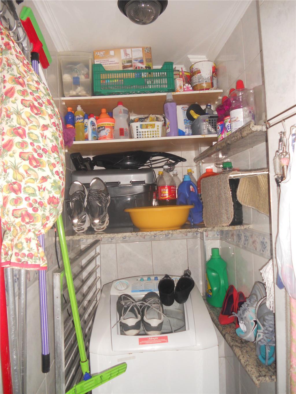 Apto 2 Dorm, Boqueirão, Santos (AP3140) - Foto 13