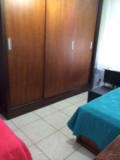 Mello Santos Imóveis - Apto 2 Dorm, Estuário - Foto 12