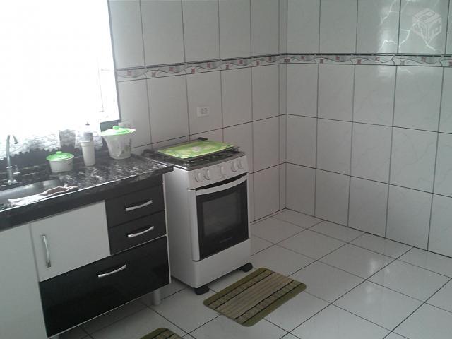 Casa 1 Dorm, Vila Jockei Clube, São Vicente (SO0120) - Foto 3