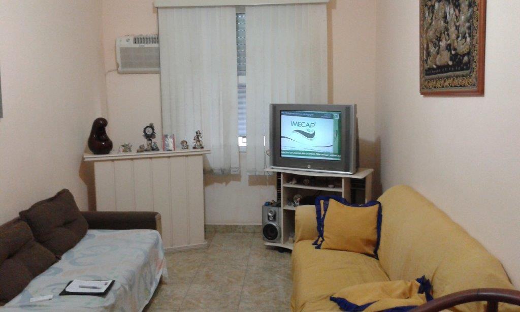 Imóvel: Apto 1 Dorm, Pompéia, Santos (AP3810)