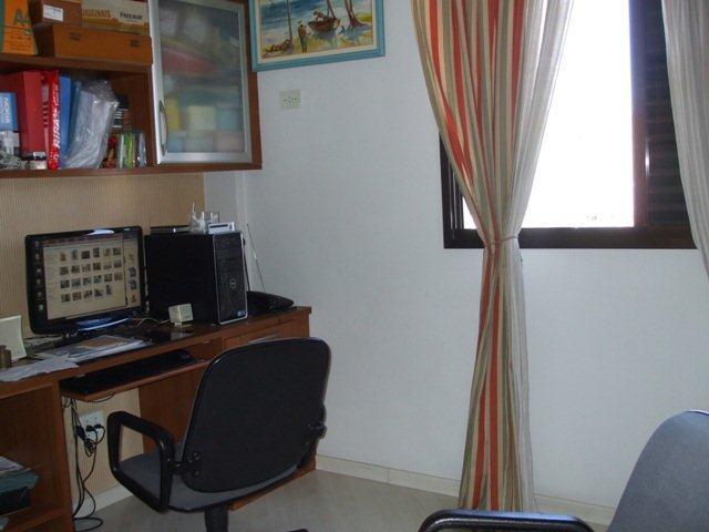 Cobertura 2 Dorm, Gonzaga, Santos (CO0095) - Foto 13
