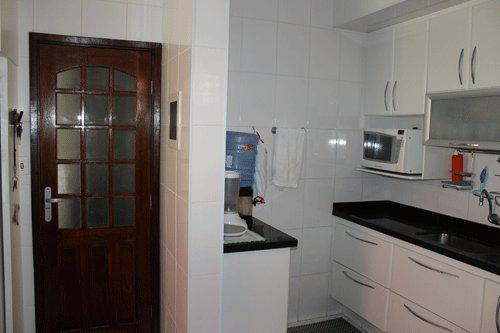 Casa 3 Dorm, Aparecida, Santos (CA0170) - Foto 18