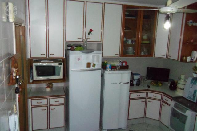 Mello Santos Imóveis - Apto 2 Dorm, Campo Grande - Foto 5