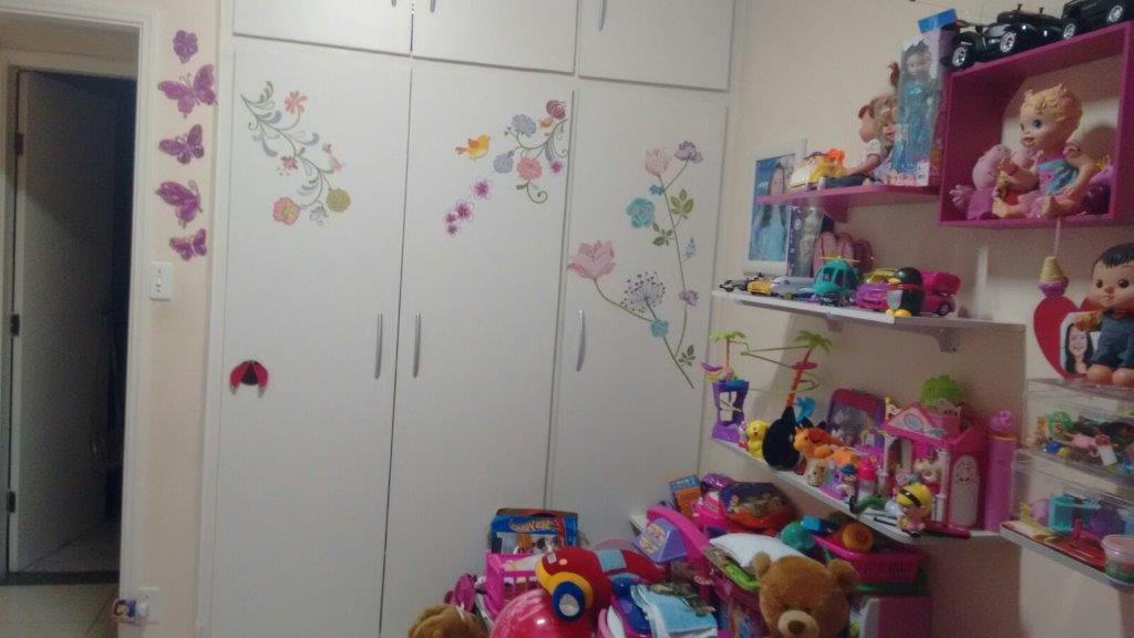 Apto 2 Dorm, Campo Grande, Santos (AP3963) - Foto 9
