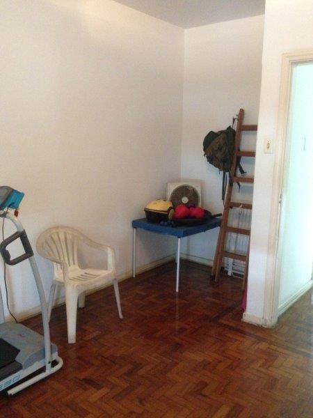 Mello Santos Imóveis - Casa 3 Dorm, Macuco, Santos - Foto 17