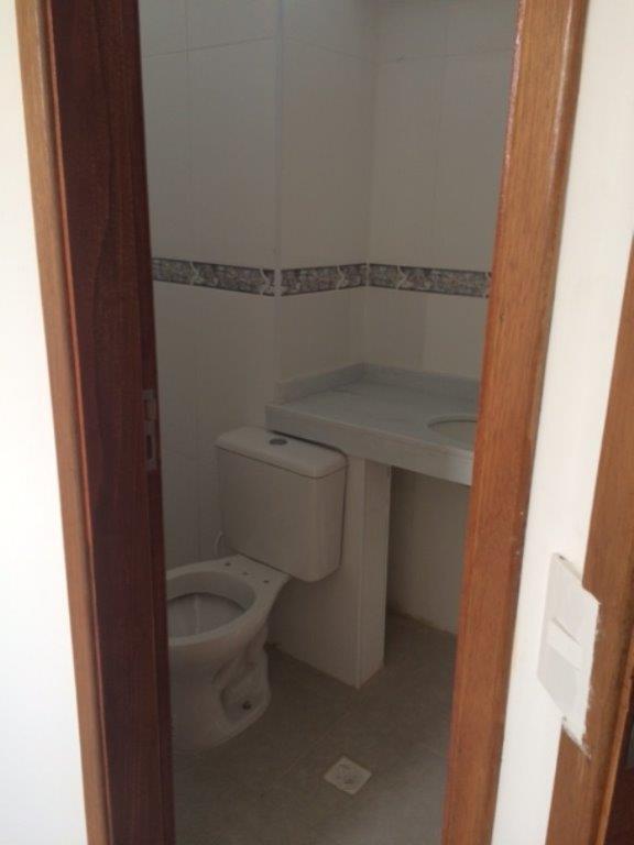 Casa 2 Dorm, Estuário, Santos (CA0239) - Foto 9