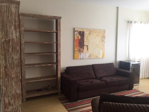 Mello Santos Imóveis - Flat 2 Dorm, Gonzaga - Foto 2