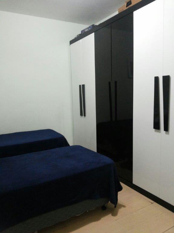 Apto 2 Dorm, Aparecida, Santos (AP3490) - Foto 6