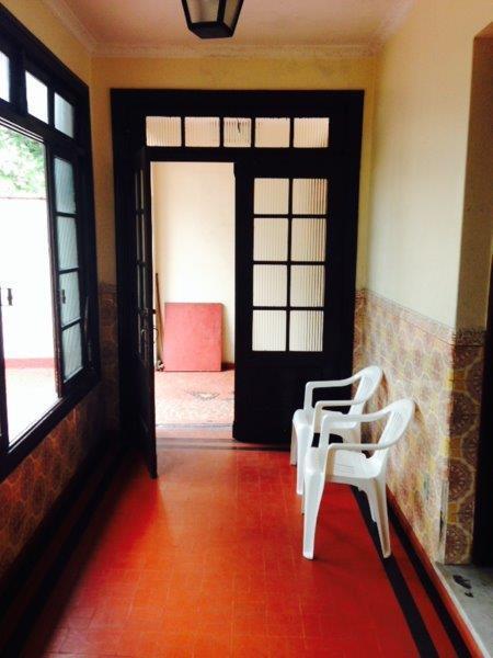 Casa 3 Dorm, Campo Grande, Santos (CA0235) - Foto 8