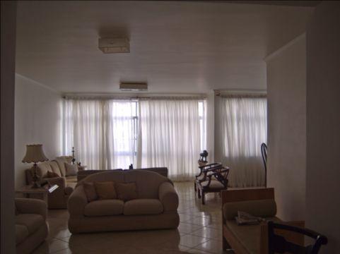 Apto 3 Dorm, Embaré, Santos (AP1984) - Foto 15
