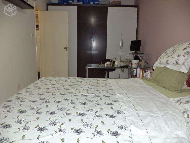 Apto 2 Dorm, Campo Grande, Santos (AP3356) - Foto 9