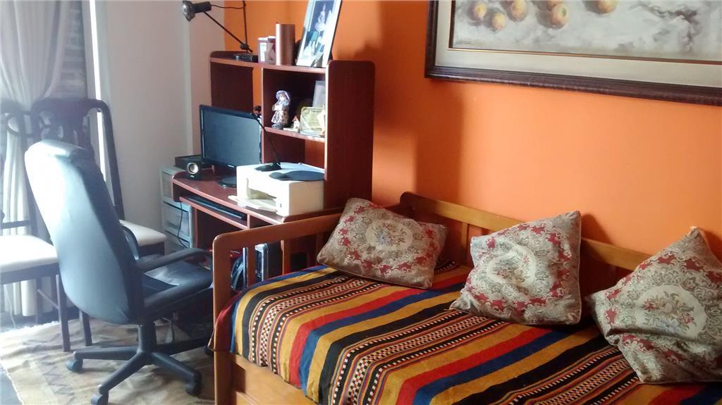 Apto 2 Dorm, Campo Grande, Santos (AP3596) - Foto 7
