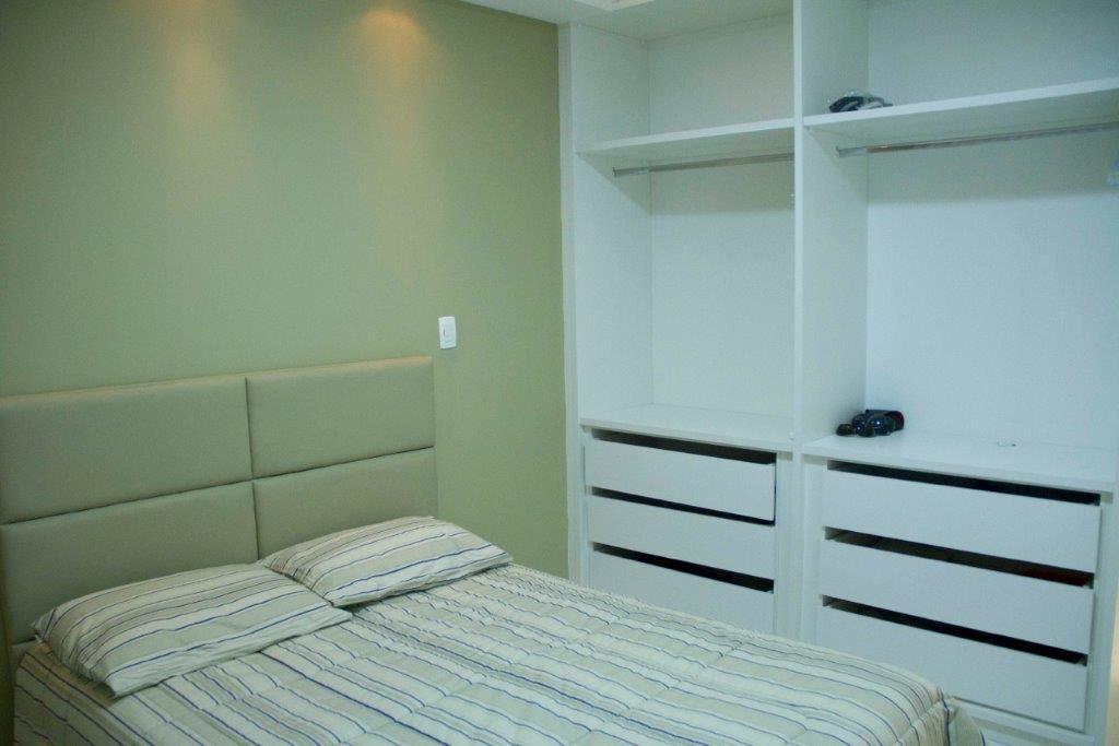 Apto 2 Dorm, José Menino, Santos (AP3546) - Foto 5
