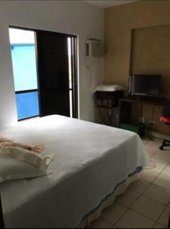 Apto 1 Dorm, Ponta da Praia, Santos (AP3894) - Foto 4