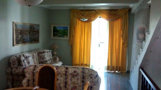 Casa 5 Dorm, Aparecida, Santos (CA0265) - Foto 2