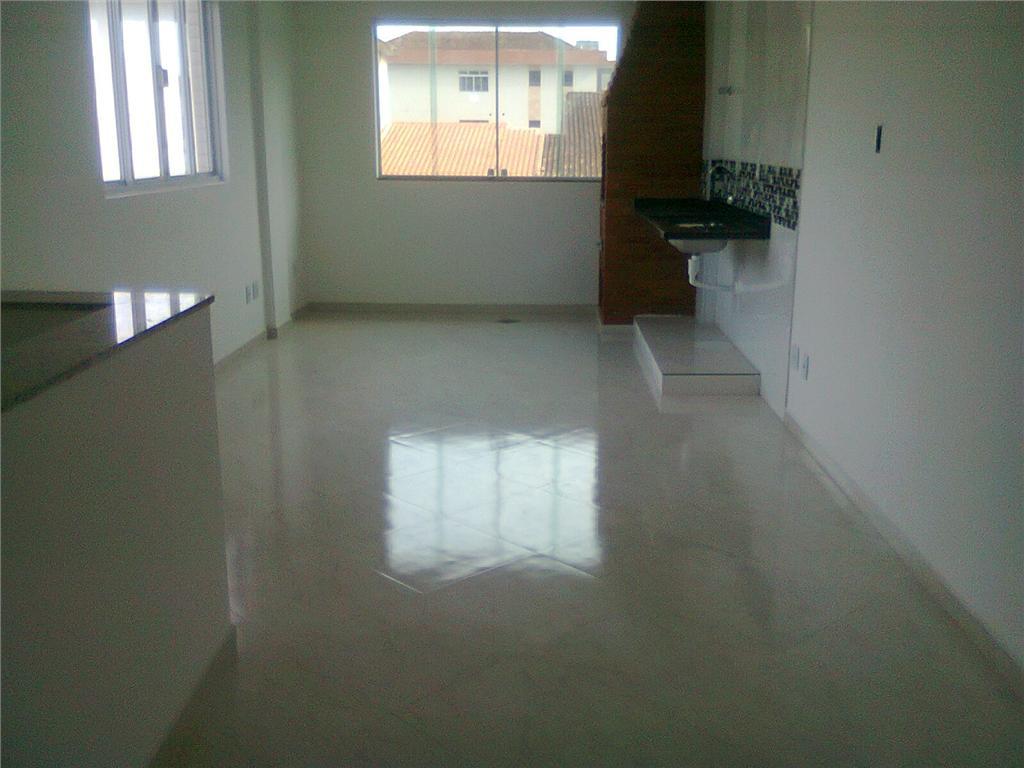Casa 3 Dorm, Marapé, Santos (CA0166)