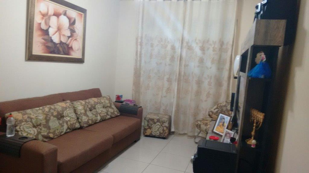 Apto 2 Dorm, Campo Grande, Santos (AP3963) - Foto 3