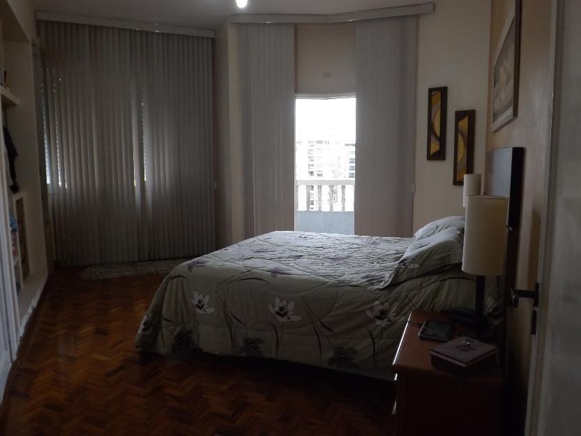 Mello Santos Imóveis - Apto 3 Dorm, Gonzaga - Foto 9