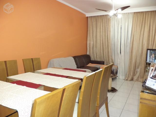 Apto 2 Dorm, Campo Grande, Santos (AP3356) - Foto 3