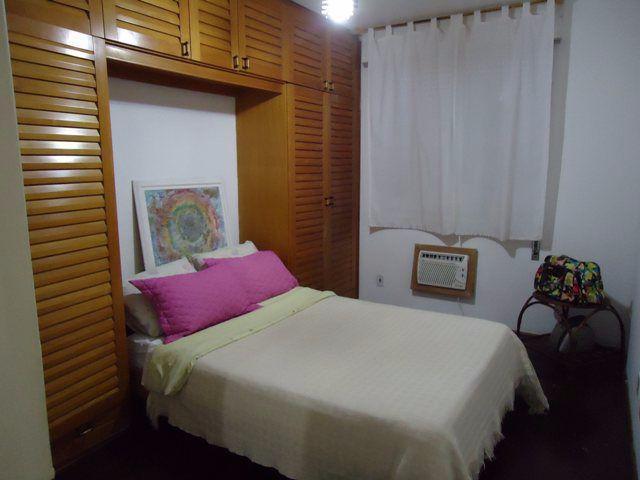 Apto 2 Dorm, Boqueirão, Santos (AP3758) - Foto 4